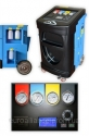 Установка для обслуживания кондиционеров Trommelberg OC600 автоматическая